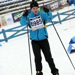 Finlandia-hiihto - Janne Halmekoski (6985)