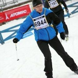 Finlandia-hiihto - Juha-Pekka Hämäläinen (6944)