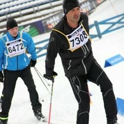 Finlandia-hiihto - Roman Sevcik (7308)