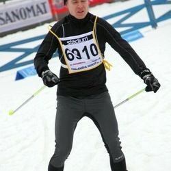 Finlandia-hiihto - Simo Savolainen (6910)