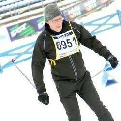 Finlandia-hiihto - Tapio Hakaste (6951)