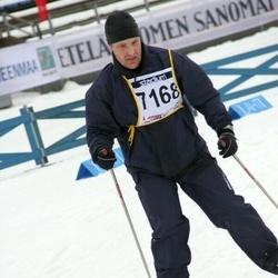 Finlandia-hiihto - Tuukka Pakkala (7168)