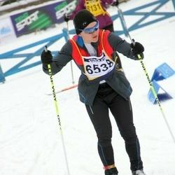 Finlandia-hiihto - Aaro Järvinen (6538)