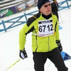 Finlandia-hiihto - Jarmo Kivistö (6712)