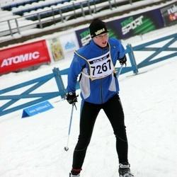 Finlandia-hiihto - Riku Kuitunen (7267)
