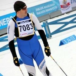 Finlandia-hiihto - Ponce Antonio Duran (7083)