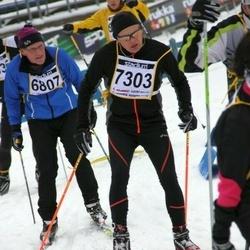 Finlandia-hiihto - Petri Nieminen (7303)