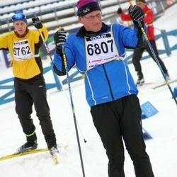 Finlandia-hiihto - Juha Mattila (6807)