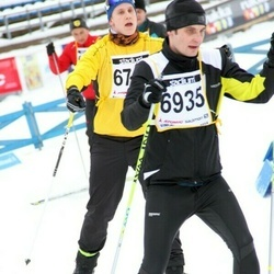 Finlandia-hiihto - Jukka Majander (6935)