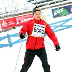 Finlandia-hiihto - Mikhail Tarakanov (6682)