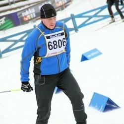 Finlandia-hiihto - Tomi Rönn (6806)