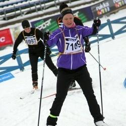 Finlandia-hiihto - Hanna Hovi (7109)