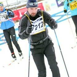 Finlandia-hiihto - Pasi Tikkanen (7212)