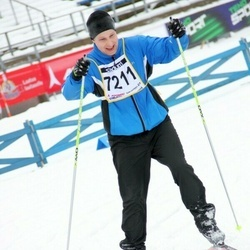 Finlandia-hiihto - Roope Sell (7211)