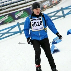 Finlandia-hiihto - Tuomo Jacobsson (6528)