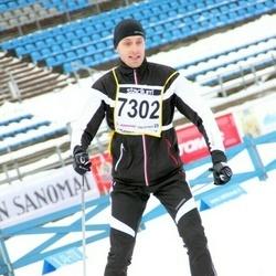 Finlandia-hiihto - Jari Råman (7302)