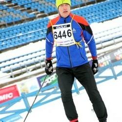 Finlandia-hiihto - Aivars Bunde (6446)