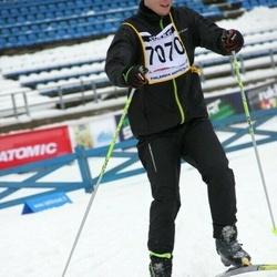 Finlandia-hiihto - Lassi Saarinen (7070)