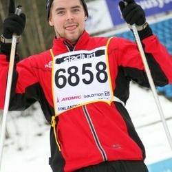 Finlandia-hiihto - Jami Nyman (6858)