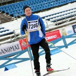Finlandia-hiihto - Markku Huttunen (7286)