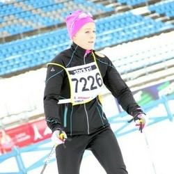 Finlandia-hiihto - Eeva Lavikka (7226)