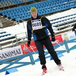 Finlandia-hiihto - Pasi Rantatupa (6689)