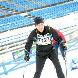 Finlandia-hiihto - Janne Öhman (7127)