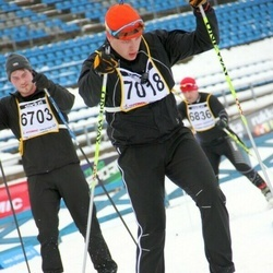 Finlandia-hiihto - Jukka Vehviläinen (7018)
