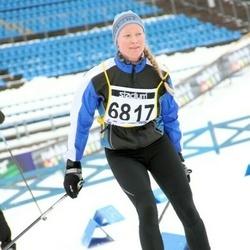 Finlandia-hiihto - Laura Seppänen (6817)