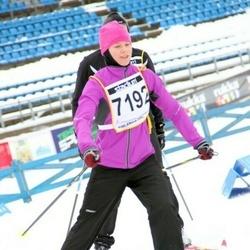 Finlandia-hiihto - Mari Seppänen (7192)