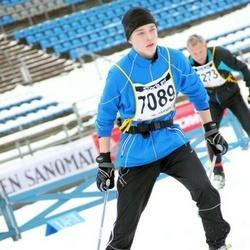 Finlandia-hiihto - Sami Myllylä (7089)