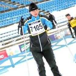 Finlandia-hiihto - Janne Jokinen (7105)
