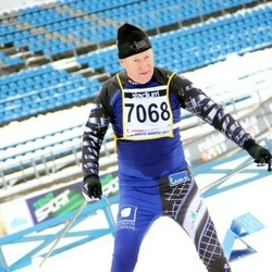 Finlandia-hiihto - Touko Tuominen (7068)