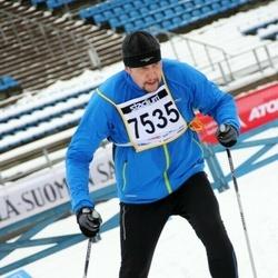 Finlandia-hiihto - Anssi Hakkarainen (7535)