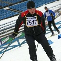 Finlandia-hiihto - Jari Hintikainen (7517)