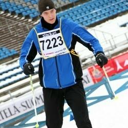 Finlandia-hiihto - Antti Malinen (7223)