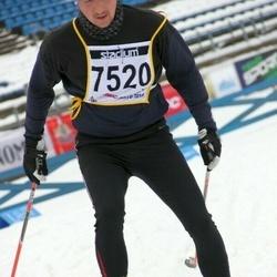 Finlandia-hiihto - Elizaveta Kolchinskaya (7520)