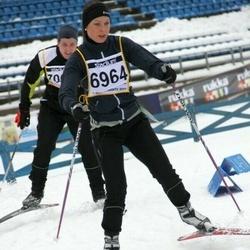 Finlandia-hiihto - Jenni Jäämaa (6964)