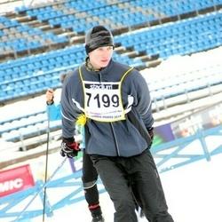 Finlandia-hiihto - Otto Heikkilä (7199)