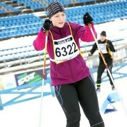 Finlandia-hiihto - Tuomas Turunen (6322)
