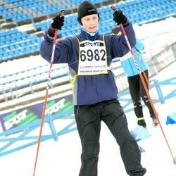 Finlandia-hiihto - Pekka Kolehmainen (6982)