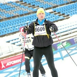 Finlandia-hiihto - Olli Nikula (6606)