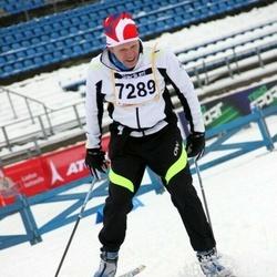 Finlandia-hiihto - Jüri Sutting (7289)