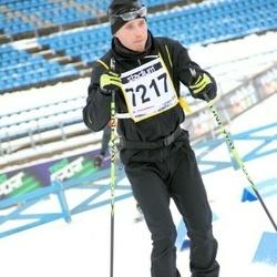 Finlandia-hiihto - Petteri Hujanen (7217)