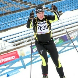 Finlandia-hiihto - Alexey Butakhin (7030)