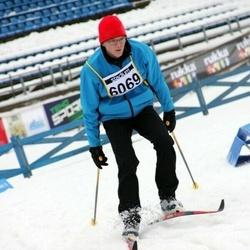 Finlandia-hiihto - Teemu Hakala (6069)