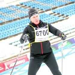 Finlandia-hiihto - Igor Chekulaev (6700)