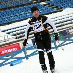 Finlandia-hiihto - Tero Ahokas (7306)