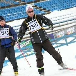 Finlandia-hiihto - Felisaz Jean-Michel (7307)
