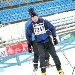 Finlandia-hiihto - Esa Pesari (7243)